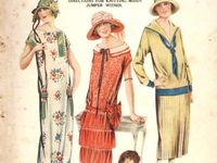essay on 1920s fashion