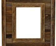 Wood frame ideas