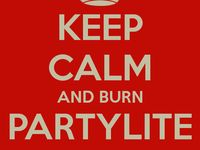 Anything PartyLite has to offer you can find on my website at www.partylite.biz/kfordcandles . I've been a consultant since October 2010.