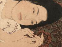 Art, Illustrations, Wallpaper, Textile, Poster design