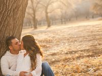 Fall Couples Photoshoot Poses!