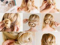 Haare/Frisuren