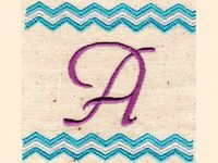Embroidery Designs & Inspiration