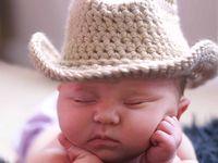 Crochet - Hats & Booties