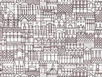 coloriages, zentangle & doodles