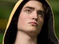 I Need A Whole Board Just For Robert Pattinson I I