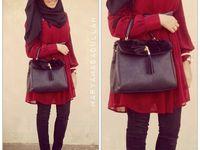 Hijabi Outfits