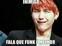 Memes de humor kpop