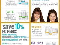 Rodan and Fields- Skin care