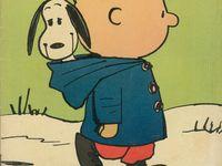 Snoopy & Friends ~