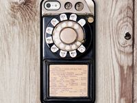 Because every iphone deserves to be a fashionista every day!!
