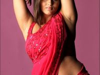 Beautiful Curvy Women and Clothes