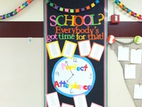 1000 Images About Perfect Attendance On Pinterest Cute