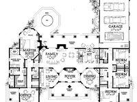 Residential Floor Plans House Design D68b5cbc69822633 also Best House Plans further Floor Plans also Dream House Floor Plans in addition Sunroom Office. on ranch house plans sunroom