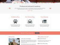 Webdesign Education