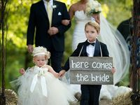 Wedding Bells All Around
