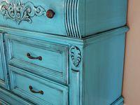 DIY furniture&home stuff