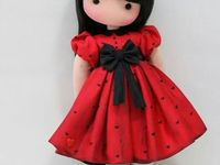 Fidelina Dolls