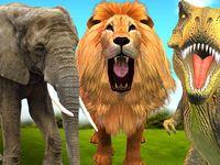Animals Nursery Rhymes