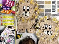 Crochet & Fabric - Kitchen