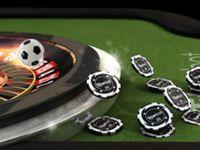 Casino sign-on bonus