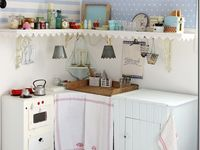 Play Kitchens/Lego tables/dress-up closets