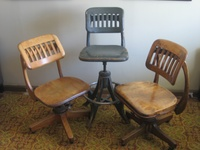 17 Best Images About Vintage Sikes Chairs On Pinterest