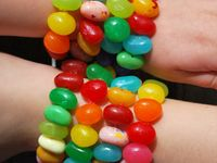 ... Jellybeans on Pinterest | Jelly Beans, Jelly Belly and Homemade Jelly