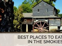 249 Best Best Places To Eat In The Smoky Mountains Images