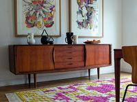 MID CENTURY MODERN On Pinterest Jonathan Adler Interior Design