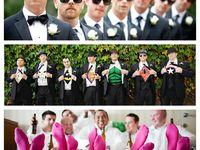 Weddings & babies!