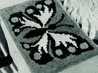 Crochet Rugs and Other