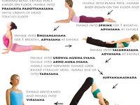 Yoga & Inner Peace