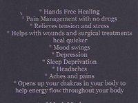 Reiki ~ Energy Healing