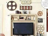 Makeover- living room