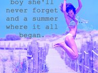 Summer & Love & Quotes
