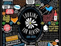 looking for alaska essay at end