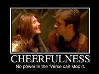 Firefly Words of Wisdom