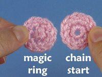 Crochet: yup, it's my guilty addiction!