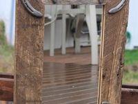 manualidades con herraduras de caballo