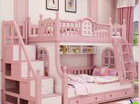40 Princess Bunk Beds Ideas Bunk Beds Kid Beds Kids Bedroom