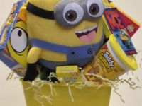 Dispicable me party