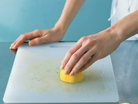 CLEANING TIPS AND HOMEMADE CLEANING SUPPLIES