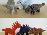 Amigurumi / Amigurumi patterns, hacks, tips, stitches, yarn, projects, all for cute, awesome amigurumi