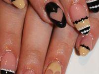 Nail Polish Colors & Designs