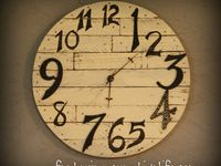 #clock, #watch, #time, #diy, #technology, #timepiece,