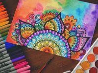 malen und so