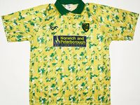Ugliest  Football Strips(All Arsenal shirts being ugly!!!COYS!!)
