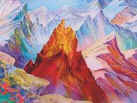 Art {Paintings: Landscapes}