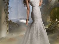 Tara Keely bridal gowns will be appearing at the JLM Trio Trunk Show October 24-25 at the gown gallery!